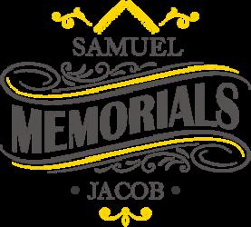 Samuel Jacob Memorials